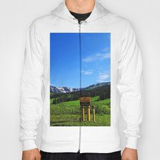 Gothic Campground Hoody