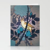 Ishq Stationery Cards