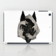 Wild Dog iPad Case