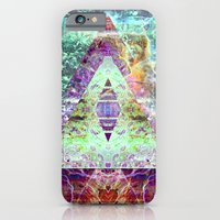 iPhone & iPod Case featuring Tree of Life by Tony Gaglio