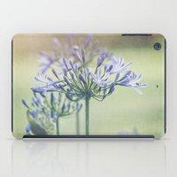 Summertime Beauty iPad Case