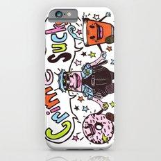 Crime!!! iPhone 6 Slim Case
