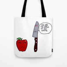 Waging War and Love Tote Bag
