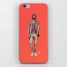 Bellman iPhone & iPod Skin