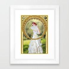 The Orchard Framed Art Print