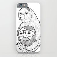 On How Baby Bears Are Of… iPhone 6 Slim Case