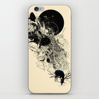 Safer Waters iPhone & iPod Skin