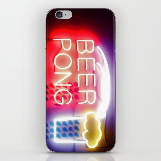 Let's Play iPhone & iPod Skin