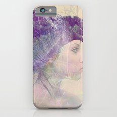 The Witch Crow iPhone 6 Slim Case