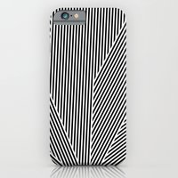 iPhone & iPod Case featuring 5050 No.1 by Martin Isaac