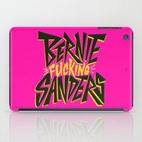 Bernie Sanders iPad Case
