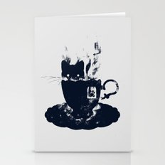 Having Tea With My Lovel… Stationery Cards