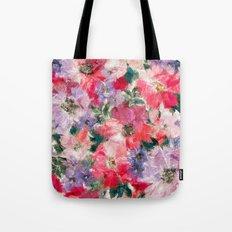 Slendid Flowers 2 Tote Bag