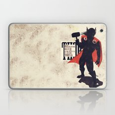 Thor: Call of Thunder Laptop & iPad Skin