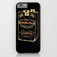Old Time Car Oil Can  iPhone 6 Slim Case
