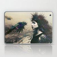 The Last Neuroapache Laptop & iPad Skin
