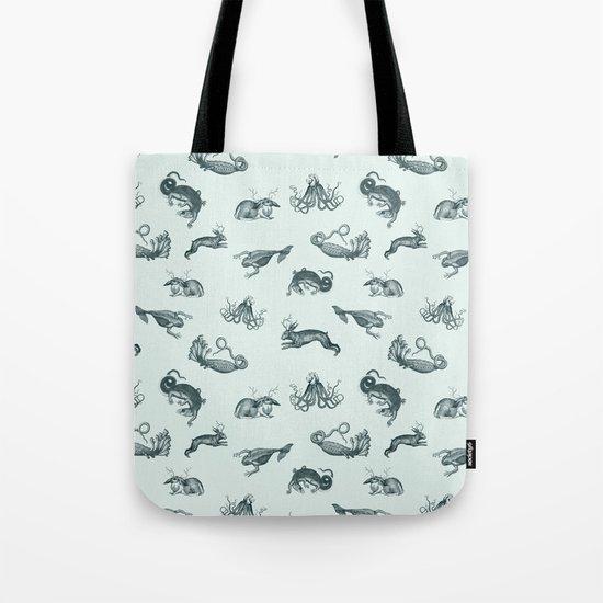 ephemera zoo Tote Bag