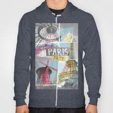 Paris Arty Hoody
