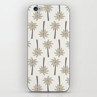 Banana Tree iPhone & iPod Skin