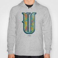 U is for Unique Hoody