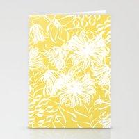 Bright Breezy Stationery Cards