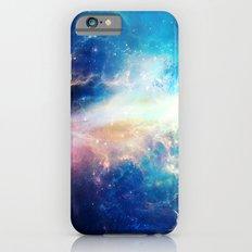 Stars Painter iPhone 6 Slim Case
