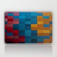Color Laptop & iPad Skin