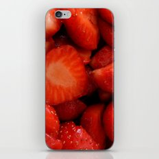 Ready to eat iPhone & iPod Skin