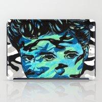 Marlon Brando: Double Vi… iPad Case