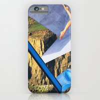 Ready. Set. Incoherent. iPhone 6 Slim Case