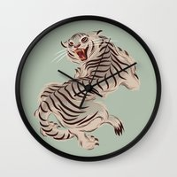 Kettor Wall Clock