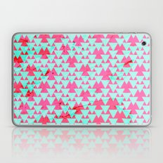 Watercolor Triangle Party Laptop & iPad Skin