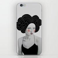 Minerva iPhone & iPod Skin