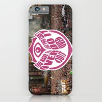iPhone & iPod Case featuring TomorrowWorld 2013 - Over Do It by Halucinated Design