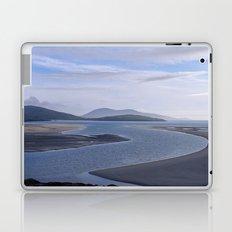 Seaside Blues Laptop & iPad Skin