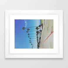 La Jolla, Ca Framed Art Print