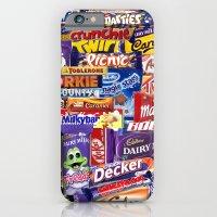 Choccymadness iPhone 6 Slim Case