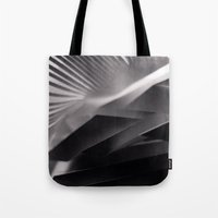 Paper Sculpture #7 Tote Bag