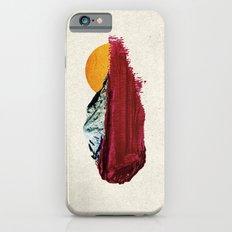 natur anthem iPhone 6 Slim Case