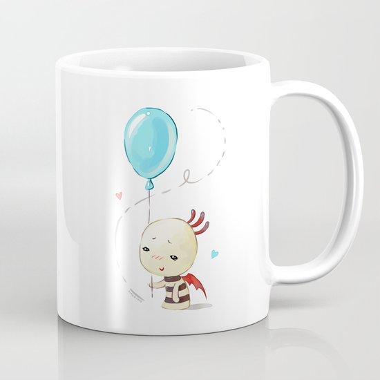 Balloon 2 Mug