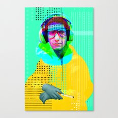 Gioconda Music Project · Beastie Boys · Mike D. Canvas Print