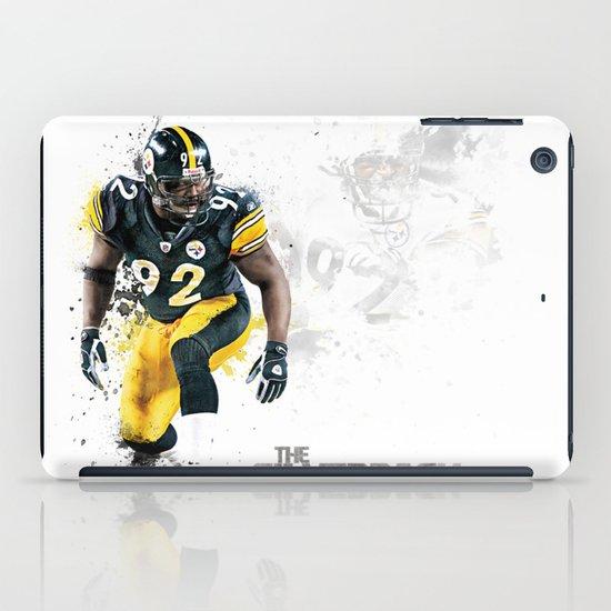 The Silverback iPad Case