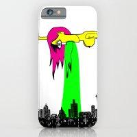 You make me sick iPhone 6 Slim Case