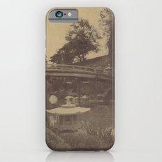 Japanese Bridge iPhone 6 Slim Case