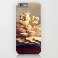 Winter Pinecone iPhone 6 Slim Case