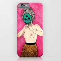 iPhone & iPod Case featuring Beauty and Other Things by K-NIZZY