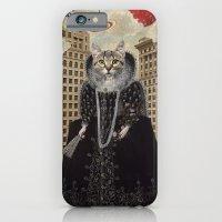 Animal Collection -- Los… iPhone 6 Slim Case