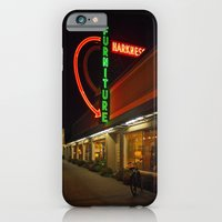 iPhone & iPod Case featuring Local furniture store by Vorona Photography