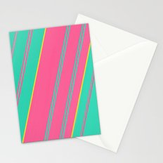 Sweet Pattern Stationery Cards
