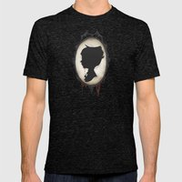 Son of Vlad Mens Fitted Tee Tri-Black SMALL